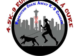 Greenlake K-9 4.5K for a Cure! Join Seattle Pup and Make a Difference!