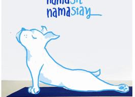 Wag. Love. Life! Free Doggie Massage Tonight!