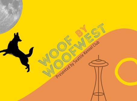 WoofFEST! 3.9-3.10 (pre-registration necessary)