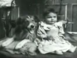 Seattle Pup Star of the Week:  Blair (1905)