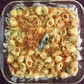 Fire-Roasted Poblano Mac & Cheeze
