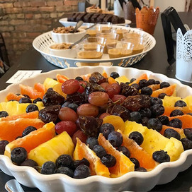 fall breakfast