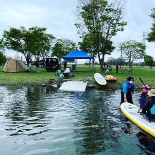 Outodoor fes @nakagawa aquatic park