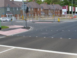 A30 Cycle Highway