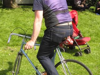 Basingstoke Transport Festival