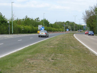 A30 cycle route news