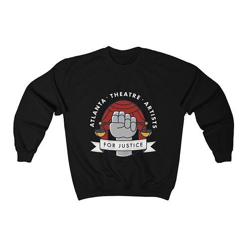 ATAJ Unisex Crewneck Sweatshirt