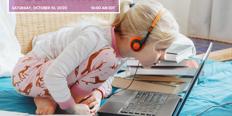 Parents Survivors Guide to Virtual Learning