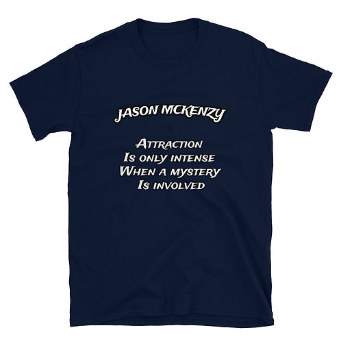 Jason McKenzy | Attraction T-Shirt