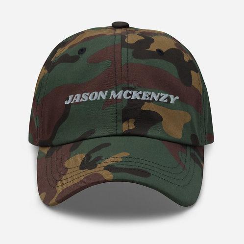 Jason McKenzy - hat