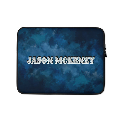 Jason McKenzy | Laptop Sleeve (HardCase)