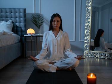 Meditation Defined - Meditation Guide & Techniques