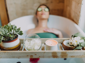 Amazon Best Selling Self Care, Health And Wellness Products For DIY Spa Day At Home