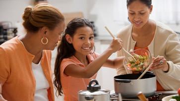 Easy Vegetarian Recipes - Vegetarian Meals