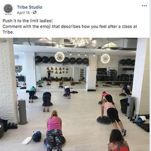 Tribe Fitness Studio