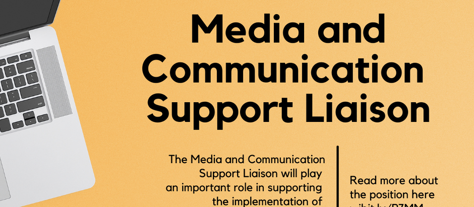 NGO Forum on ADB is looking for a Media and Communication Support Liaison