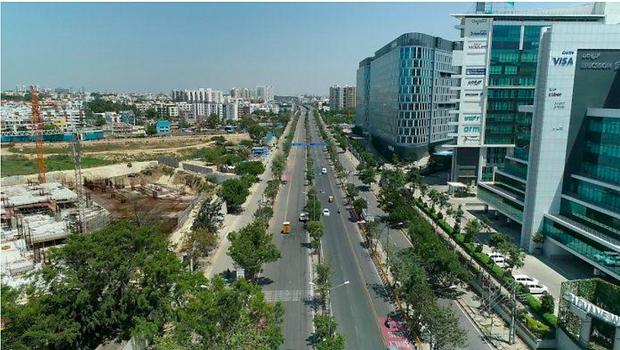 Bengaluru Metro Rail Airport Line (Phase
