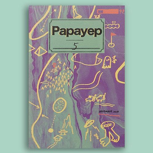 Papayep#5