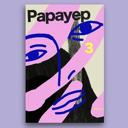 Papayep#3