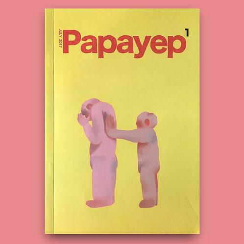 Papayep #1