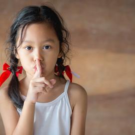 El silencio en las familias en casos de abuso sexual