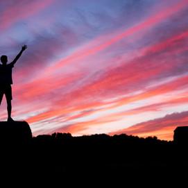 ¡La motivación de las personas impulsa a empezar y ser imparables!