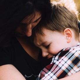 ¿Cómo comunicar a vuestros hijos que un familiar ha fallecido?