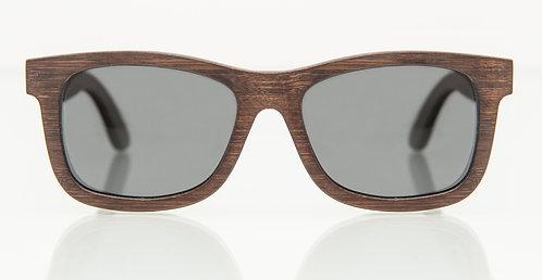 Horizzonte Brown Bamboo Grey Lens