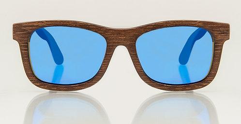 Horizonte Bamboo Lente Blu Specchiata EAN0656272720506
