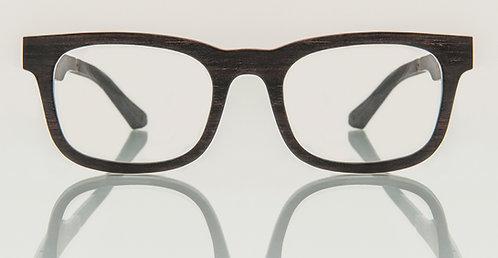 Praga Ebony/Maple/Rosewood Sample Lens