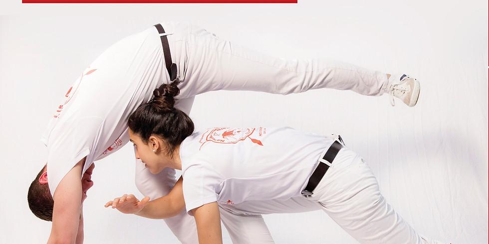 Capoeira Open Day