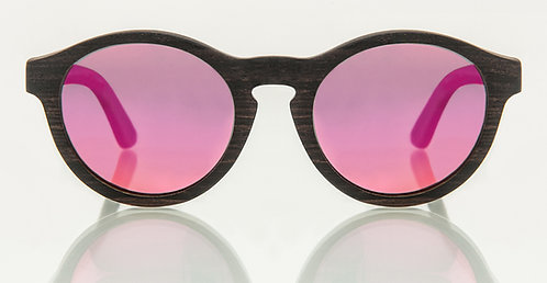 Soho Purple Mirror Lens