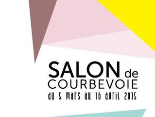 Salon de COURBEVOIE 2015