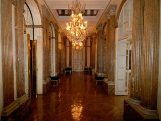 Exposition à l'hôtel particulier ARTURO LOPEZ