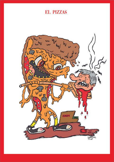 El Pizzas