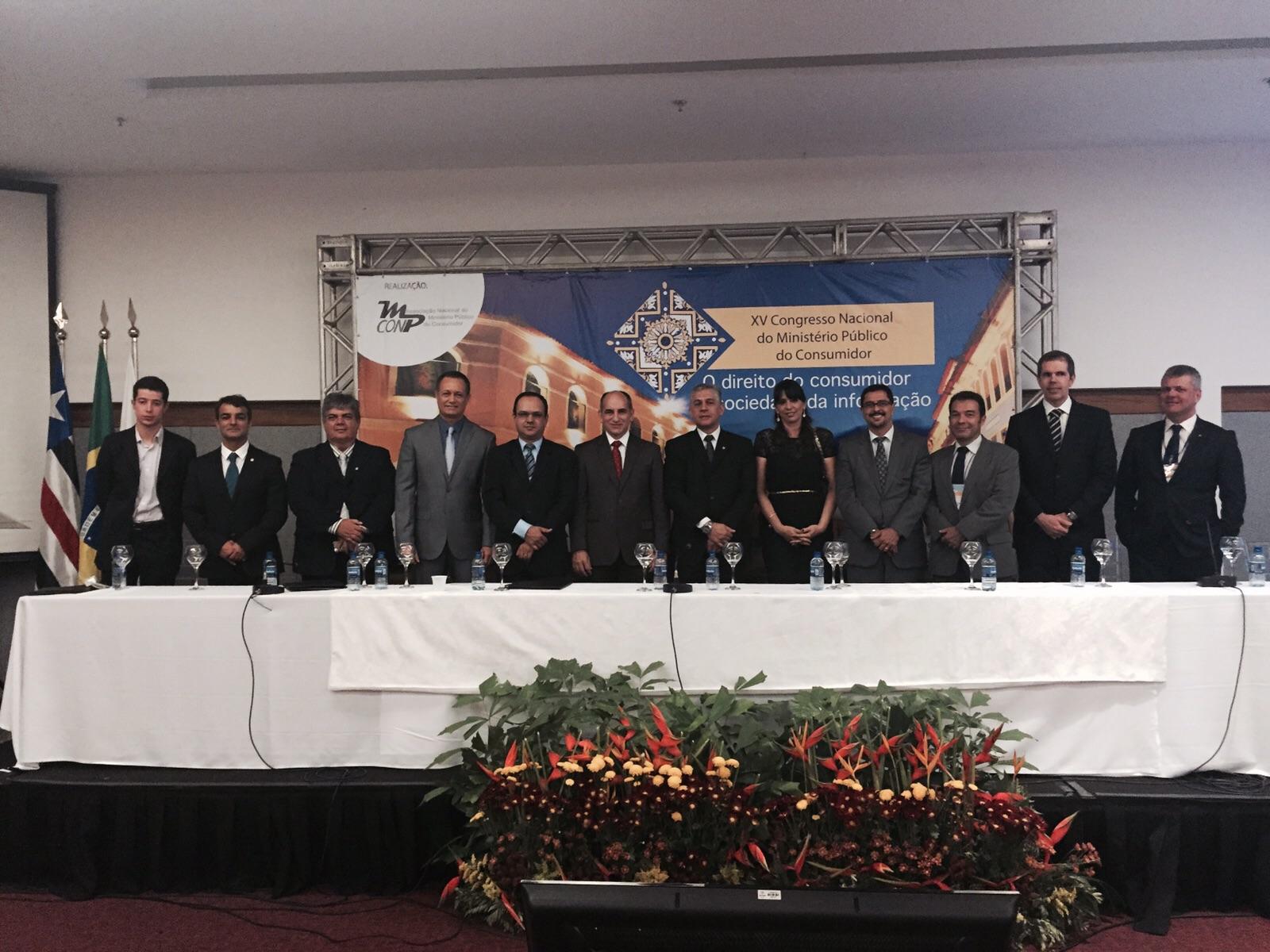 XV Congresso Nacional do Ministério