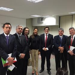 XVI Congresso Nacional do Ministério