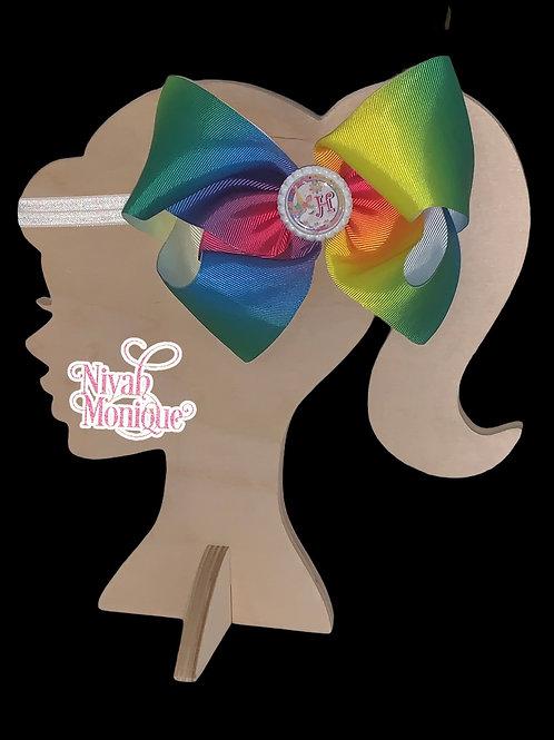 "Rainbow  ""H"" (baby)"