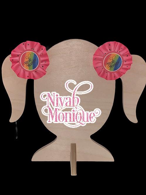 Niyah Monique