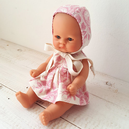 Little Dolls *limited edition* #01