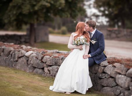 Hvordan velge riktig bryllupsfotograf?