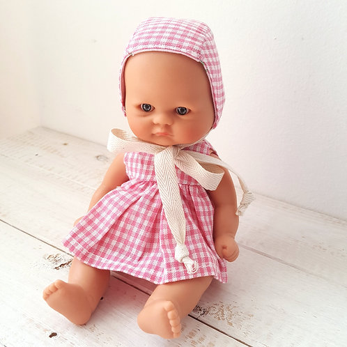 Little Dolls *limited edition* #06