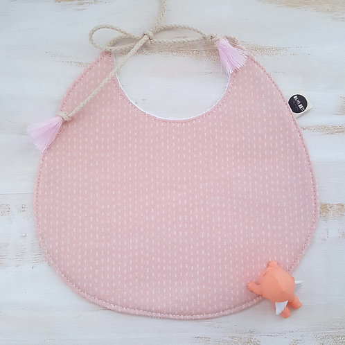 Babete rosa