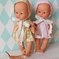 Boneca *little doll*