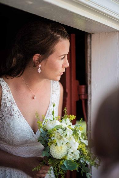 Bryllupsbild