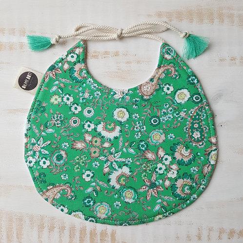 Babete verde