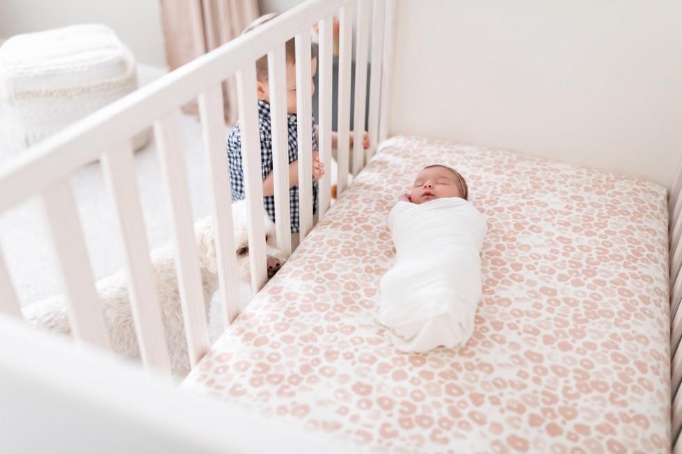 Robyn Marie Photography Lifestyle Newborn Photos