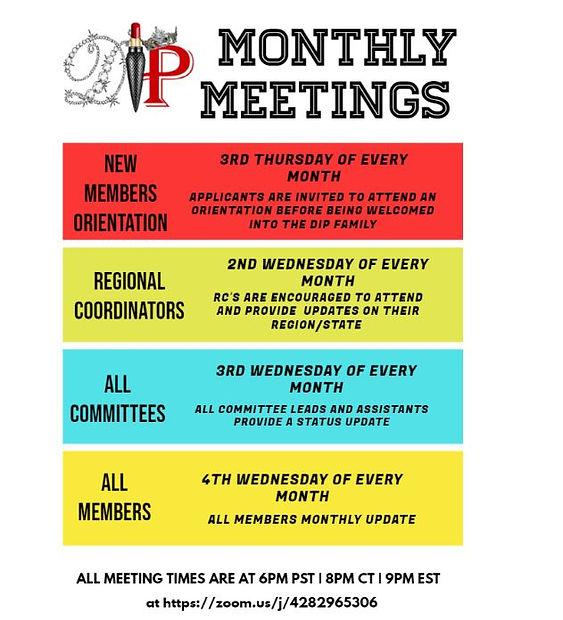 DIP Monthly Meetings.JPG