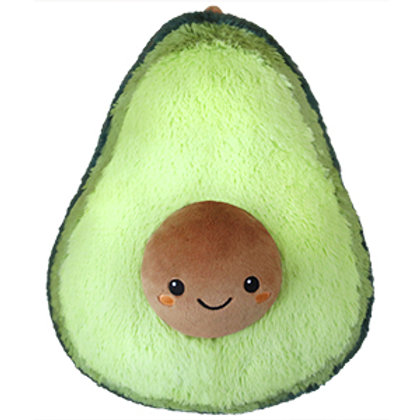 Squishable - Avocado Large
