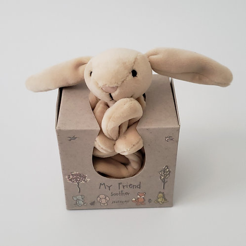Jellycat - My Friend Bunny Soother